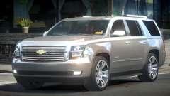 Chevrolet Tahoe E-Style V1.2