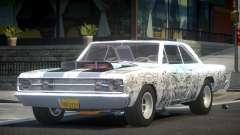 Dodge Dart R-Tuning L4 for GTA 4
