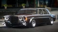 Mercedes-Benz W109 PJ10 for GTA 4