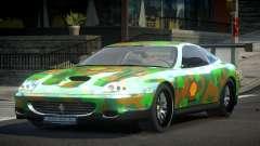 Ferrari 575M R-Tuned L6 for GTA 4