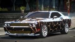 Dodge Challenger SRT R-Tuned L6 for GTA 4