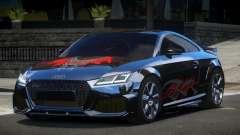 Audi TT SP Racing L1 for GTA 4