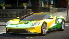 Ford GT PSI L7 for GTA 4