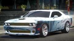 Dodge Challenger SRT R-Tuned L4 for GTA 4