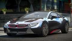 BMW i8 F-Tuning