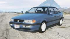 Volkswagen Passat GL (B4) 1994 for GTA 5