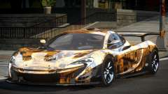 McLaren P1 GTR Racing L5 for GTA 4