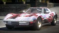 Chevrolet Corvette C3 L10 for GTA 4