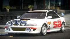 1998 Subaru Impreza RC PJ1 for GTA 4