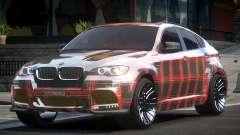 BMW X6 BS-Tuned L7