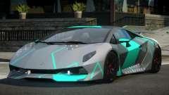 Lamborghini Sesto Elemento SP L5 for GTA 4