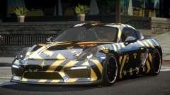 Porsche Cayman GT4 R-Tuned L8