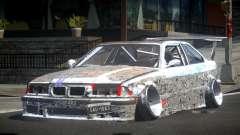 BMW M3 E36 PSI Drift PJ1 for GTA 4