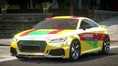 Audi TT SP Racing L5 for GTA 4