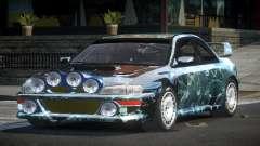 1998 Subaru Impreza RC PJ6 for GTA 4
