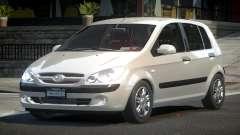 Hyundai Getz RS
