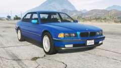 BMW 750i (E38) 1995 for GTA 5