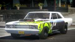Dodge Dart R-Tuning L1 for GTA 4