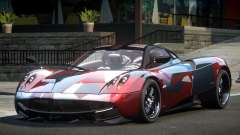 Pagani Huayra GST L6 for GTA 4