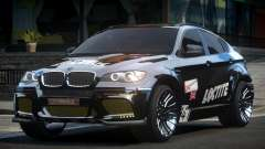 BMW X6 BS-Tuned L8