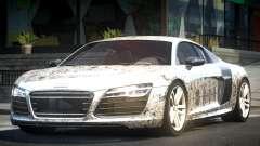 Audi R8 GT Sport L10 for GTA 4