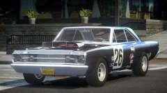 Dodge Dart R-Tuning L9 for GTA 4