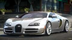 Bugatti Veyron GT R-Tuned