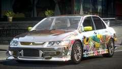 Mitsubishi Evolution VIII GS L6 for GTA 4