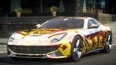 Ferrari F12 TR PJ4 for GTA 4