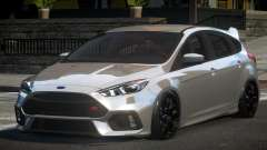 Ford Focus RS HK S-Tuned