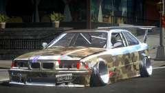 BMW M3 E36 PSI Drift PJ8 for GTA 4