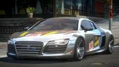 Audi R8 BS TFSI L2 for GTA 4