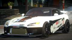 Honda S2000 PSI Drift L7 for GTA 4
