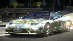 Acura NSX R-Tuned L2 for GTA 4