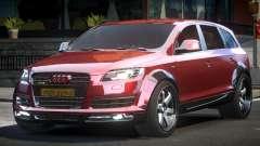 Audi Q7 TFSI