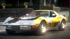 Chevrolet Corvette C3 L9 for GTA 4