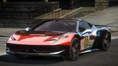 Ferrari 458 SP Sport L3 for GTA 4