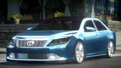 Toyota Camry L-Tuning