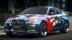 BMW X6 BS-Tuned L9