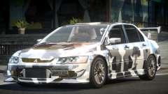 Mitsubishi Evolution VIII GS L10