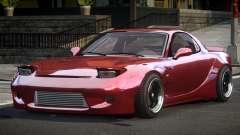 Mazda RX-7 PSI R-Tuning for GTA 4