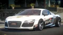 Audi R8 BS TFSI L7 for GTA 4