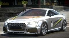 Audi TT SP Racing L9 for GTA 4
