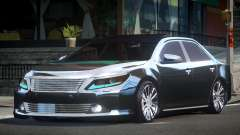 Toyota Camry R-Tuning