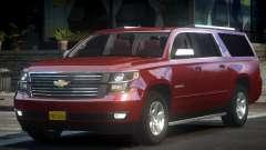Chevrolet Suburban RT V1.2