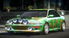 1998 Subaru Impreza RC PJ8 for GTA 4