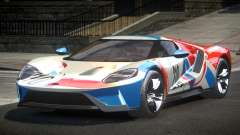 Ford GT BS Racing L4 for GTA 4