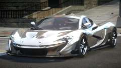 McLaren P1 GTR Racing for GTA 4