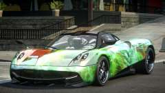 Pagani Huayra GST L8 for GTA 4