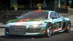 Audi R8 BS TFSI L5 for GTA 4
